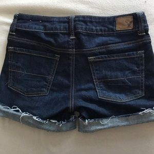 American Eagle Outfitters Shorts - American Eagle Denim cutoff shorts